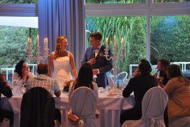 Huwelijk Sofie Stechelman
